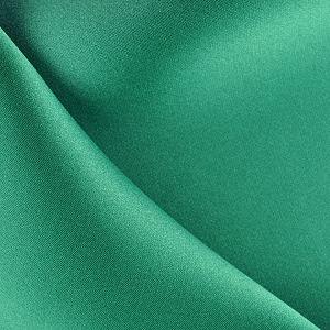 051 Teal or Porcelaine Green Stretch Silk Georgette
