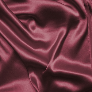 117 Silk Charmeuse Plum