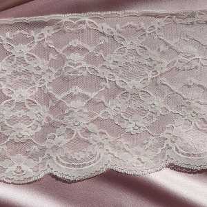 Designer Edge Lace Trim
