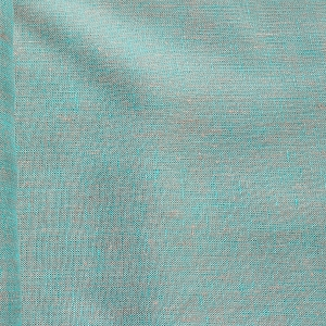 Teal and Sahara Cross-Dye Linen