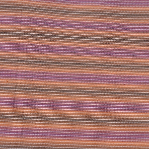 Missoni Label Stretch Cotton Stripe