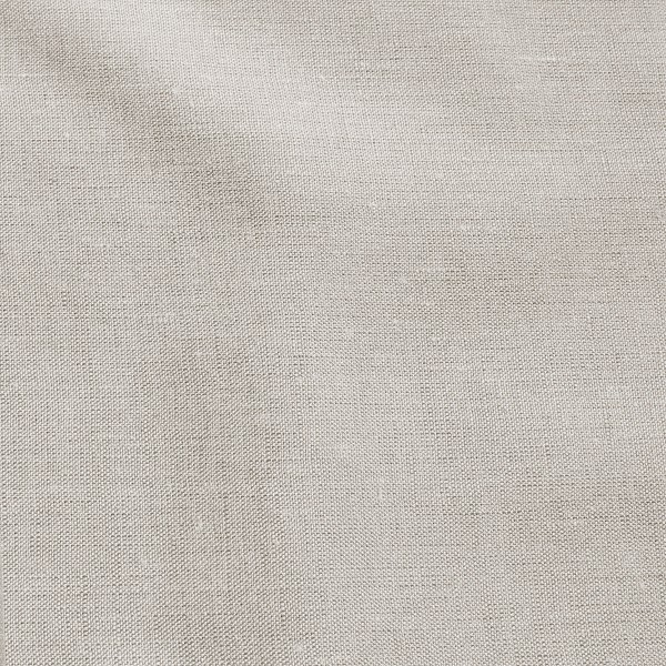 Natural Oatmeal Handkerchief Linen